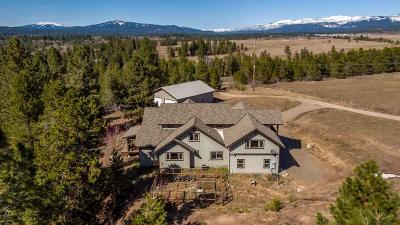 McCall Single Family Home For Sale: 14055 Nisula Road