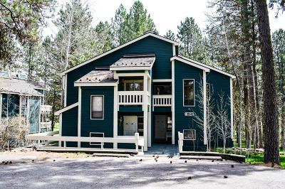 New Meadows Single Family Home For Sale: 204 Kimberland Drive #204