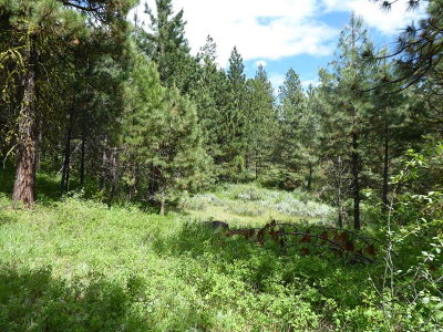 Cascade Residential Lots & Land For Sale: 46 Joshua Drive
