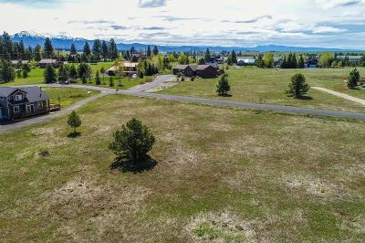 McCall Residential Lots & Land For Sale: 965 Ridge Road