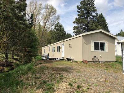 Cascade Single Family Home For Sale: 205 N Overlook Avenue
