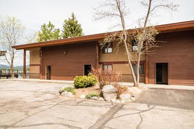 McCall Single Family Home For Sale: 101 E Lake Street #A 42
