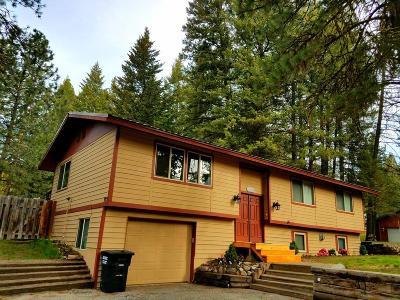 McCall Single Family Home For Sale: 305 Gabi Lane