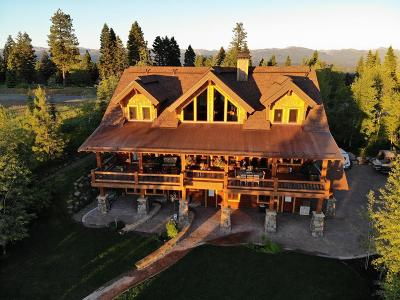 McCall ID Single Family Home For Sale: $2,650,000