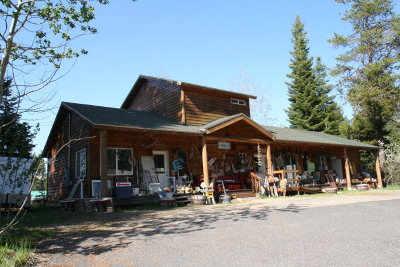 McCall Commercial For Sale: 405 N 3rd Street