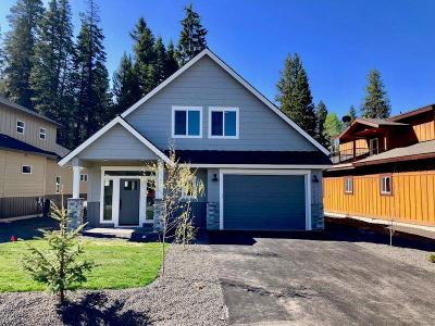 McCall Single Family Home For Sale: 1484 Dragonfly Loop