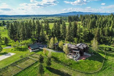 McCall ID Single Family Home For Sale: $3,595,000