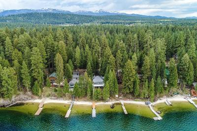 McCall ID Single Family Home For Sale: $1,450,000