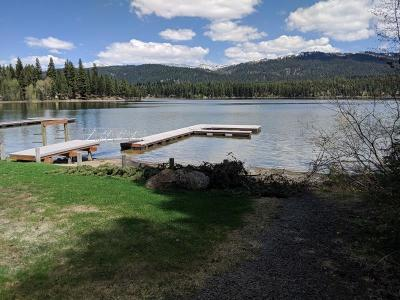 McCall Single Family Home For Sale: 2107 Water Lily Lane