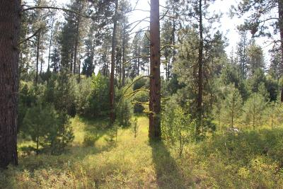 Donnelly Residential Lots & Land For Sale: 257 Barker Lane