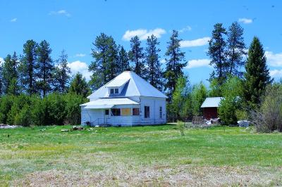 McCall Single Family Home For Sale: 2 Trabert Lane