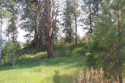 Donnelly Residential Lots & Land For Sale: 261 Barker Lane