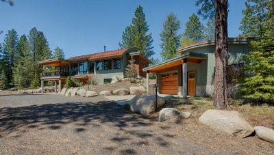 McCall Single Family Home For Sale: 1631 Lakeridge Drive