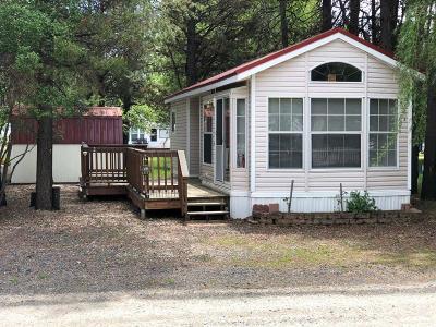 Cascade Single Family Home For Sale: 25 E Street