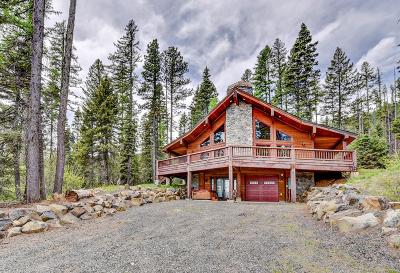 Donnelly Single Family Home For Sale: 1775 Grouse Trail