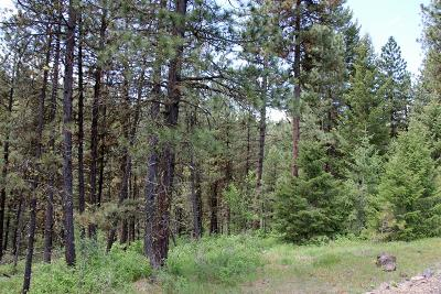 New Meadows Residential Lots & Land For Sale: 00 Yampa Court