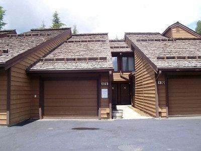 McCall Single Family Home For Sale: 1630 B-9 Davis Avenue #B-9
