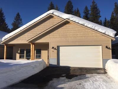 McCall Single Family Home For Sale: Tbd Deer Forest Drive