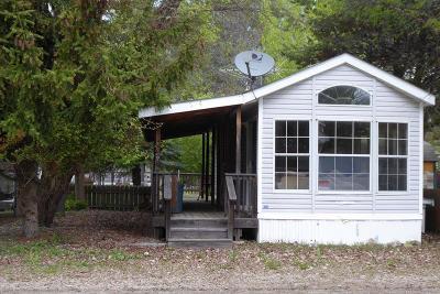 Cascade Single Family Home For Sale: 28 F Street