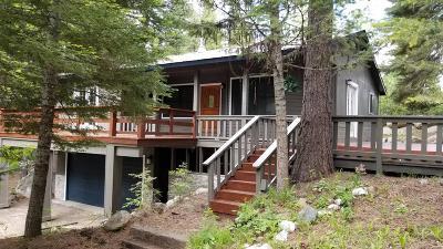 McCall Single Family Home For Sale: 905 Buckboard Way