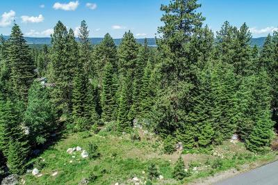 McCall Residential Lots & Land For Sale: 1585 Majestic View Drive
