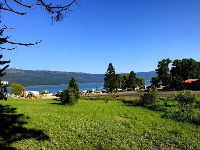 Cascade Residential Lots & Land For Sale: 122 Lakeshore Drive