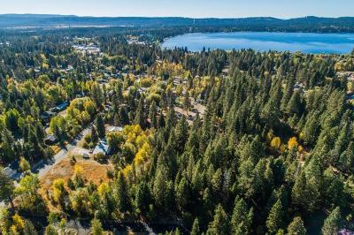 McCall Residential Lots & Land For Sale: Tbd Clements Street