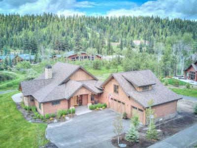 McCall Single Family Home For Sale: 4056 Smoky Morel Court