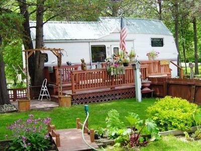 Cascade Single Family Home For Sale: D1 & D3 Sawyer Street