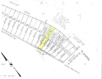 Idaho County, Valley County Residential Lots & Land For Sale: 7 Warren Wagon Road