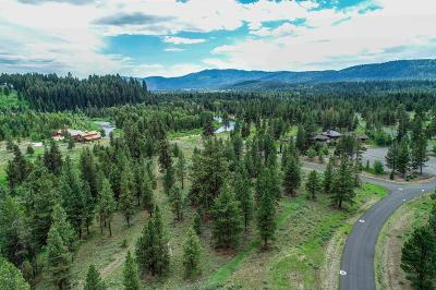 McCall Residential Lots & Land For Sale: Lot106 Shooting Star Lane