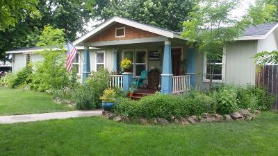 Single Family Home For Sale: 200 First Avenue