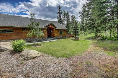 McCall Single Family Home For Sale: 1109 C Knowles Road
