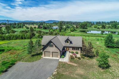 McCall Single Family Home For Sale: 229 W West Jug Road