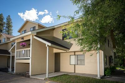 McCall Single Family Home For Sale: 300 Washington Street #219