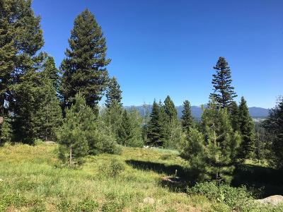 McCall Residential Lots & Land For Sale: 1420 Club Hill Blvd