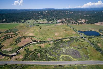 New Meadows Residential Lots & Land For Sale: Tbd River Ranch Circle