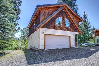 McCall Single Family Home For Sale: 610 Lenora Street #4
