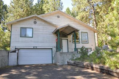 McCall Single Family Home For Sale: 273 Rio Vista Blvd