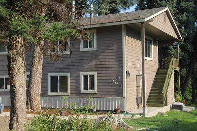McCall Single Family Home For Sale: 401 Rio Vista Blvd
