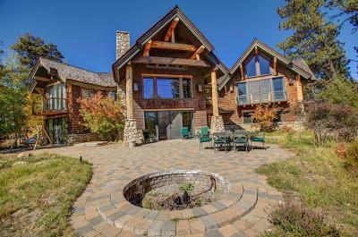 McCall Single Family Home For Sale: 983 Blackhawk Lake Drive