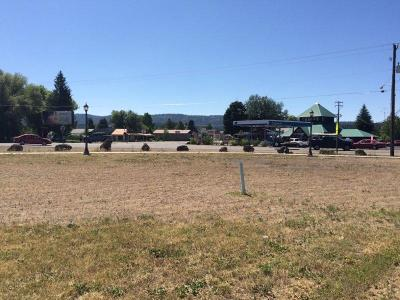 New Meadows Commercial For Sale: Tbd Hwy 55