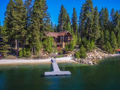McCall Single Family Home For Sale: 901 Wagon Wheel Road
