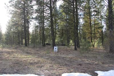 New Meadows Residential Lots & Land For Sale: Lot 8 Timber Ridge Drive