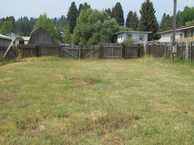 Cascade Residential Lots & Land For Sale: 306 N School Street