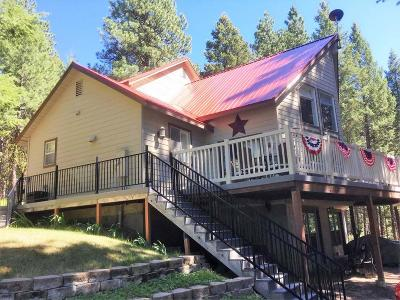 Cascade Single Family Home For Sale: 60 Panorama Drive