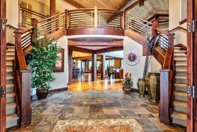 Tamarack Single Family Home For Sale: 12 Pinnacle Court