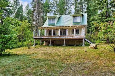 Cascade Single Family Home For Sale: 3 Caribou Parkway