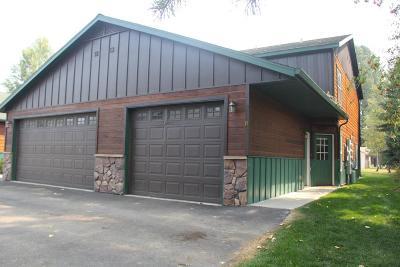 McCall Single Family Home For Sale: 1644 Davis Avenue #R