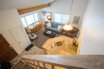 McCall Single Family Home For Sale: 300 McBride Street #305